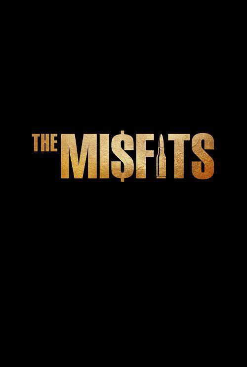 دانلود فیلم The Misfits 2021 هنجارشکنان