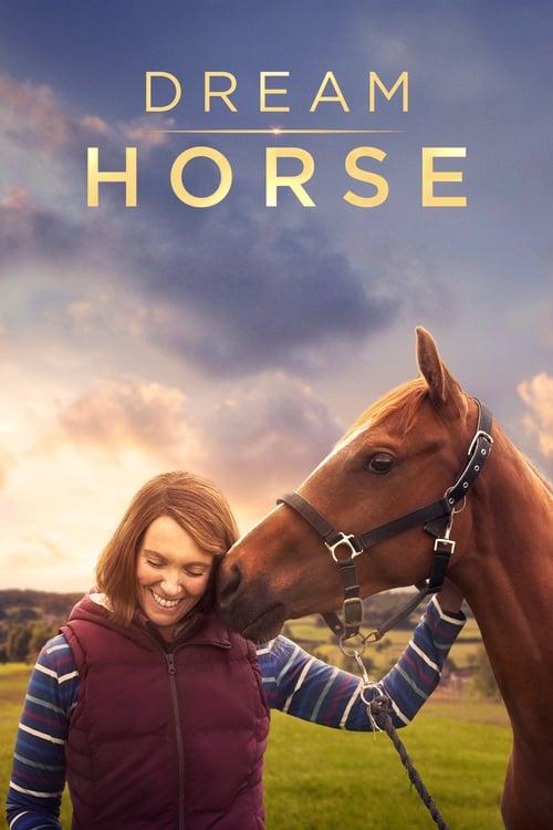 دانلود فیلم Dream Horse 2020 اسب رویایی