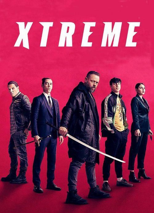 دانلود فیلم Xtreme 2021 پرخطر