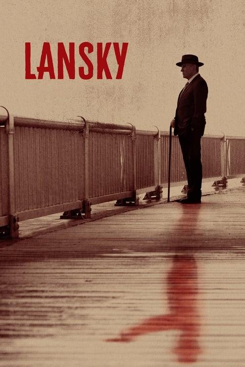 دانلود فیلم Lansky 2021 لانسکی