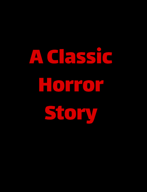 دانلود فیلم A Classic Horror Story 2021