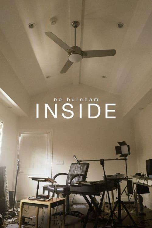 دانلود فیلم Bo Burnham: Inside 2021