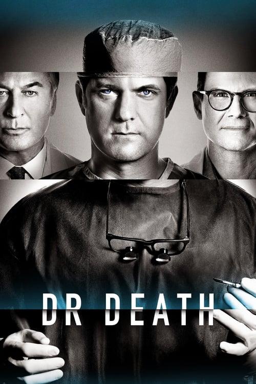 دانلود سریال Dr. Death 2021 پزشک مرگ