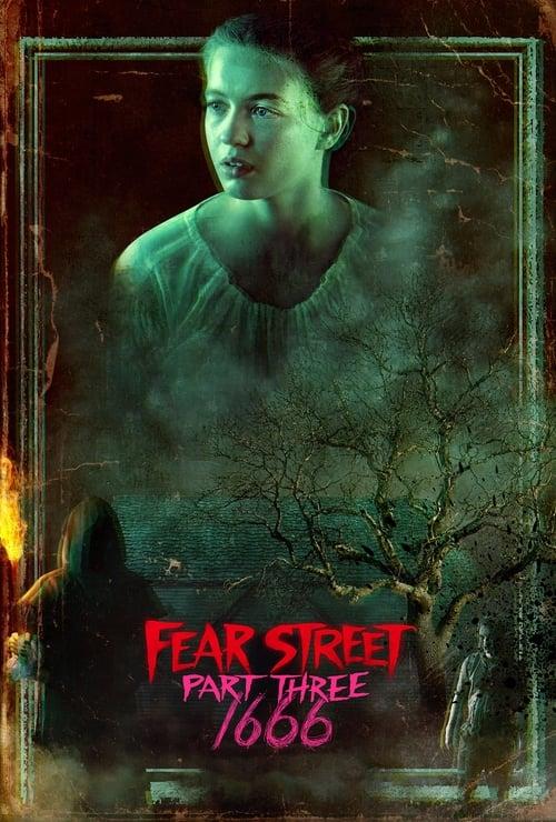 دانلود فیلم Fear Street: Part Three - 1666 2021