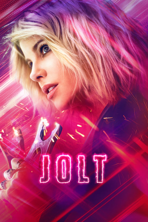 دانلود فیلم شوک Jolt 2021