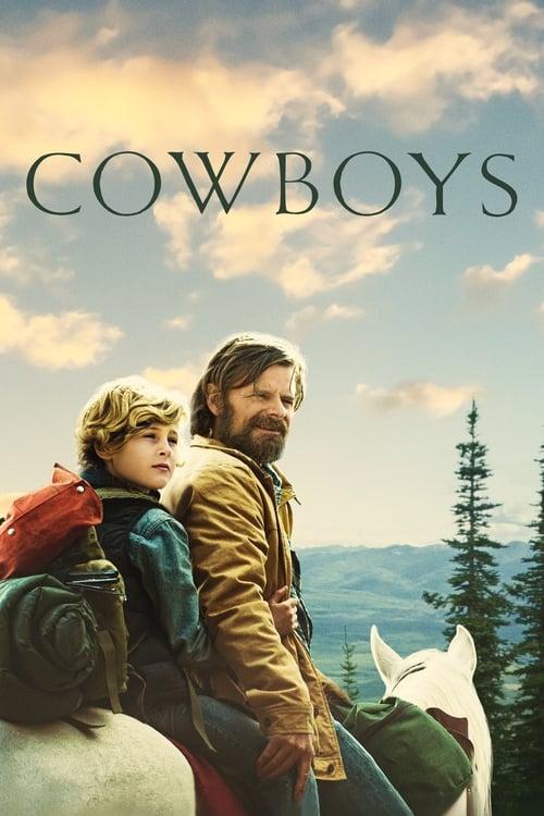 دانلود فیلم Cowboys 2020