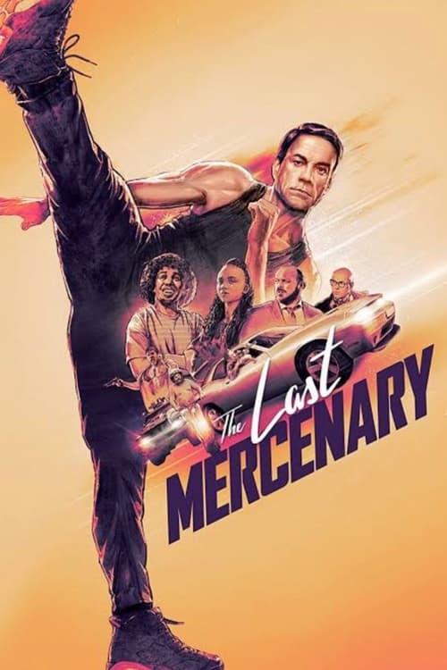 دانلود فیلم آخرین مزدور The Last Mercenary 2021