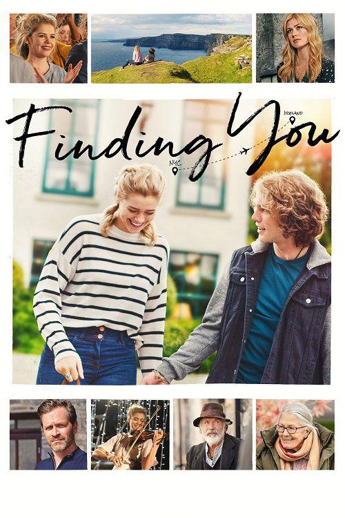 دانلود فیلم Finding You 2021