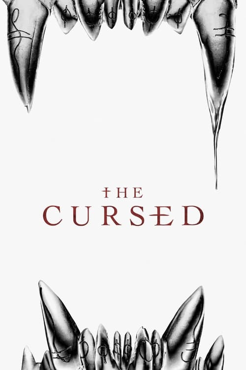 دانلود فیلم The Cursed 2021
