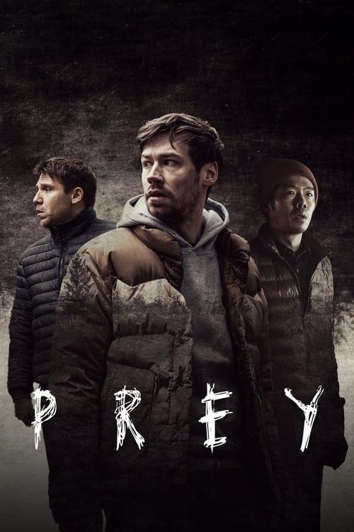 دانلود فیلم شکار Prey 2021