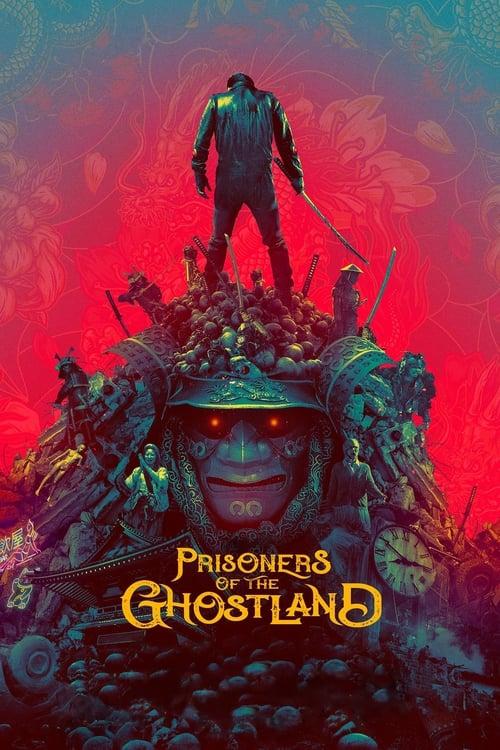 دانلود فیلم Prisoners of the Ghostland 2021 زندانیان سرزمین شبح