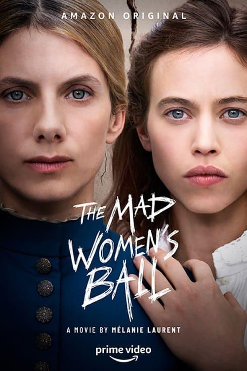 دانلود فیلم The Mad Women's Ball 2021