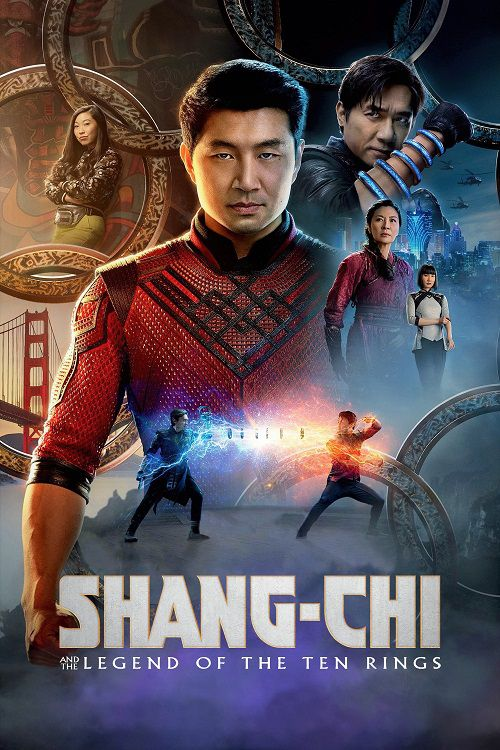 دانلود فیلم شانگ چی و افسانه ده حلقه Shang-Chi and the Legend of the Ten Rings 2021