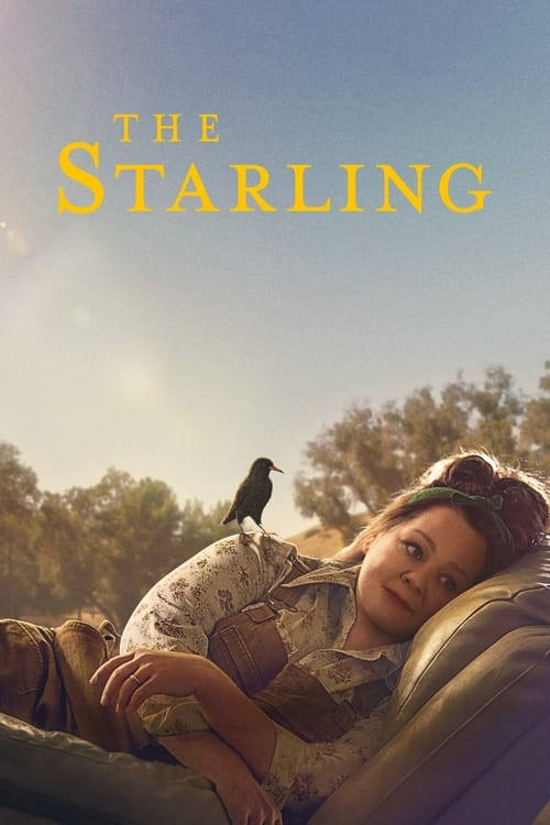 دانلود فیلم The Starling 2021 استارلینگ