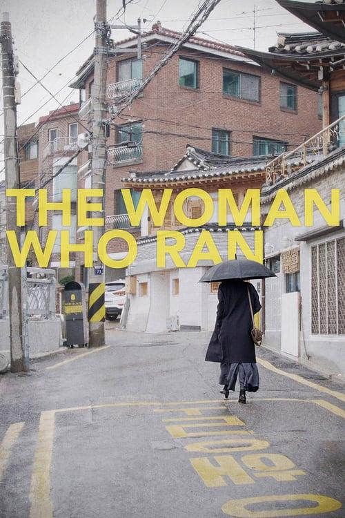دانلود فیلم The Woman Who Ran 2020 زنی که فرار کرد